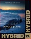 An Introduction to Physical Science, Hybrid, Shipman, James and Higgins, Charles A., 1133112021