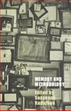 Memory and Methodology 9781859732021