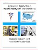 Employment Opportunities in Hospital Facility EMR Implementations, Evelyn, Colenso, 1941282024
