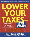 Lower Your Taxes - Big Time 2011-2012, Botkin, 0071752021
