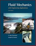 Fluid Mechanics with Engineering Applications, Franzini, Joseph B. and Finnemore, E. John, 0072432020