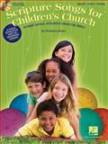 Scripture Songs for Children's Church, Pendleton Brown, 1476802025