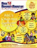 ABC's and Much More Supplemental Curriculum Kit, , 1935572024