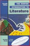 The Norton Introduction to Literature, Jerome Beaty, 039397202X
