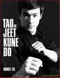 Tao of Jeet Kune Do, Bruce Lee, 0897502027