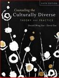 Counseling the Culturally Diverse : Theory and Practice, Sue, Derald Wing and Sue, David, 1118022025