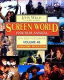 Screen World 1994, John Willis, 1557832021