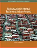 Regularization of Informal Settlements in Latin America, Fernandes, Edesio, 1558442022