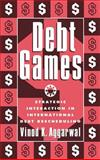 Debt Games 9780521352024