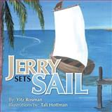 Jerry Sets Sail, Yitz Rosman, 1466982020