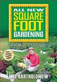Grow More in Less Space!, Mel Bartholomew, 1591862027
