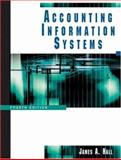 Accounting Information Systems, Hall, James A., 0324192029