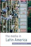 The Media in Latin America, Lugo, Jairo, 0335222021