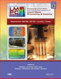 International Symposium on Liquid Metal Processing and Casting (LMPC), , 1118002024