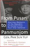 From Pusan to Panmunjom, Paik Sun Yup, 1574882023