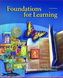 Foundations for Learning, Hazard, Laurie L. and Nadeau, Jean-Paul, 013813202X