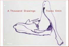 One Thousand Drawings, Tracey Emin, 0847832023