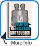 The Creation-Evolution Controversy, Wysong, Randy L., 0918112028
