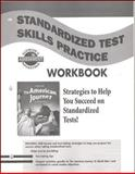 The American Journey to World War 1, Standardized Test Skills Practice Workbook, Student Edition, McGraw-Hill Staff, 0078732026