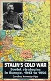 Stalin's Cold War 9780719042027
