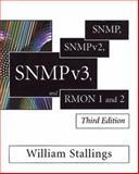 Snmp Snmpv Snmpv3 and Rmon 1, Stallings, 0321952022