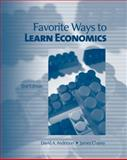 Favorite Ways to Learn Economics 9780324222029