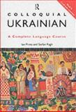 Colloquial Ukrainian, Ian Press and Stefan Pugh, 0415092027