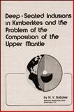 Deep-Seated Inclusions in Kimberlites and the Problem of the Composition of the Upper Mantle, N. V. Sobolev, 0875902022