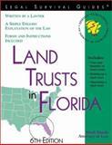 Land Trusts in Florida, Mark Warda, 1572482028