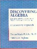 Discovering Algebra : Examples with Keystrokes on the TI-83/TI-82 and TI-85/TI-86, A Laboratory Approach, Pirich, Donna Marie and Bigliani, Patricia A., 0136492037
