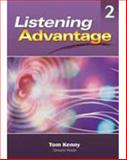Listening Advantage, Kenny, Tom and Wada, Tamami, 1424002036