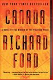 Canada, Richard Ford, 0061692034