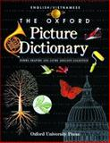 The Oxford Picture Dictionary, Norma Shapiro and Jayme Adelson-Goldstein, 019435203X