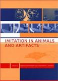 Imitation in Animals and Artifacts, Kerstin Dautenhahn, Chrystopher L. Nehaniv, 0262042037