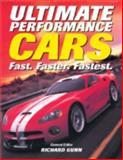Ultimate Performance Cars, Richard Gunn, 0760322031