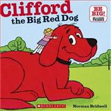 Clifford the Big Red Dog, Norman Bridwell, 0881032034