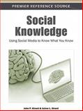 Social Knowledge 9781609602031