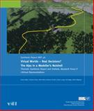 Virtual Worlds - Real Decisions? : The Alps in a Modeller's Nutshell, Walz, Ariane and Gloor, Christian, 3728132039