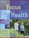 Focus on Health with Power Web/Online Learning Center Bind-in Card, Hahn, Dale B. and Payne, Wayne A., 0073252034