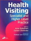 Health Visiting 9780443062032