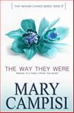 The Way They Were, Mary Campisi, 1479222038