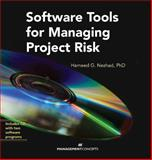 Software Tools for Managing Project Risk, Nezhad, Hameed G., 1567262031