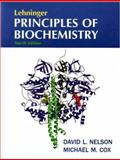 Principles of Biochemistry, Lehninger, Albert L. and Cox, Michael M., 071676203X