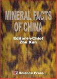 Mineral Facts of China, Zhu, Xun, 7030102037