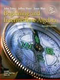 Beginning and Intermediate Algebra, Tobey, John Jr and Slater, Jeffrey, 0131492039