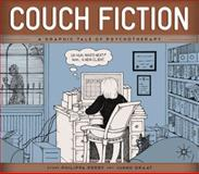 Couch Fiction : A Graphic Tale of Psychotherapy, Perry, Philippa, 0230252036