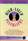 High-Yield Psychiatry, Fadem, Barbara and Simring, Steven S., 0683302035