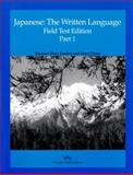 Japanese the Written Language