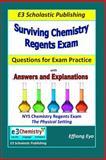 Surviving Chemistry Regents Exam: Questions for Exam Practice, Effiong Eyo, 1495342034