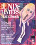The UNIX-Hater Handbook, Garfinkle, Simson, 1568842031
